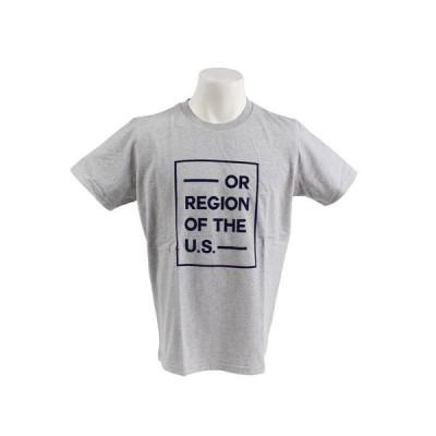 エルケクス(ELKEX) Tシャツ メンズ 32/2 半袖Tシャツ 863EK9HD9415 MGRY オンライン価格 (メンズ)