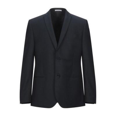 GREY DANIELE ALESSANDRINI テーラードジャケット  メンズファッション  ジャケット  テーラード、ブレザー ダークブルー