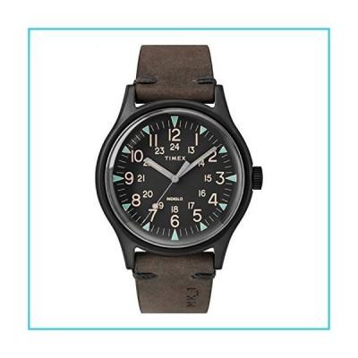 TIMEX タイメックス 時計 MK1 スティール スチール TW2R96900 BK F【並行輸入品】