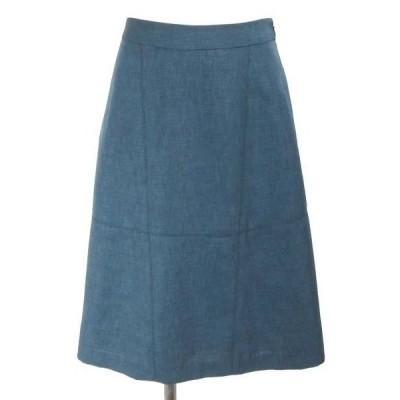 ビアッジョブルーViaggio Blu ブルースカート 0