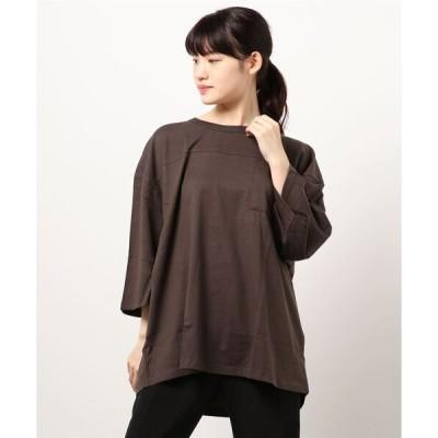 tシャツ Tシャツ BIGTシャツ7分袖(大人)