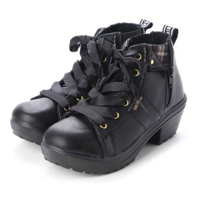 サムシング SOMETHING レディース ブーツ SOM3112 SOM3112 8297