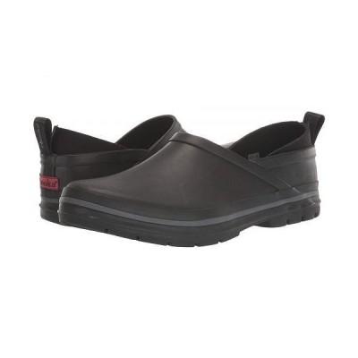 Chooka チョーカ レディース 女性用 シューズ 靴 クロッグ ミュール Madrona Step-In - Black