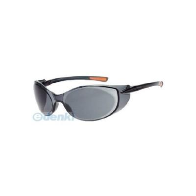 あすつく対応 「直送」 トラスコ中山 TRUSCO TSG814GY 二眼型セーフティグラス ゴーグルタイプ レンズグレー 365-8376