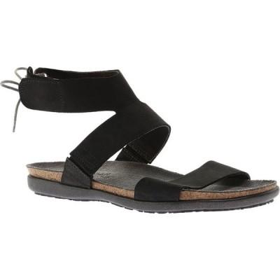 ナオト レディース サンダル シューズ Larissa Ankle Strap Sandal