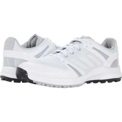 アディダス adidas Golf メンズ スニーカー シューズ・靴 EQT SL White/White/Grey Two