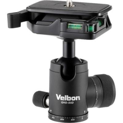 ベルボン(Velbon)カメラ用雲台 QHD-S5D