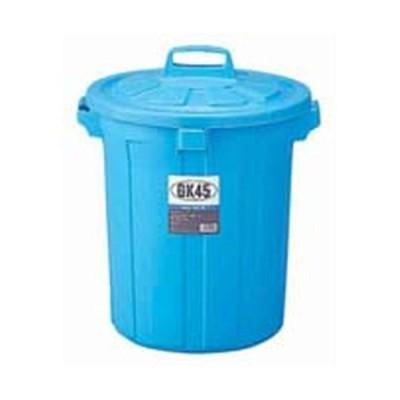 GK丸型ペール 25型蓋  ゴミ箱(集積用)