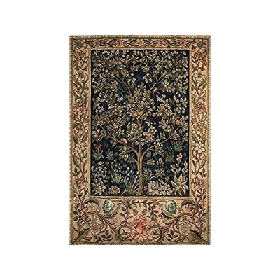 Queenie Wooden 1000 Piece The Tree of Life Artwork Art Jigsaw Puzzles Adult