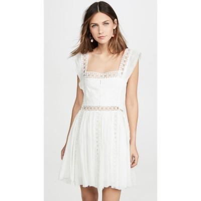 フリーピープル Free People レディース ワンピース ワンピース・ドレス Verona Dress Ivory