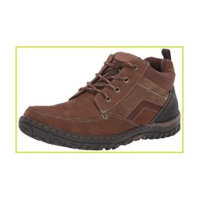 Nunn Bush Men's Quest Chukka Boot, Tan, 9 Wide US【並行輸入品】