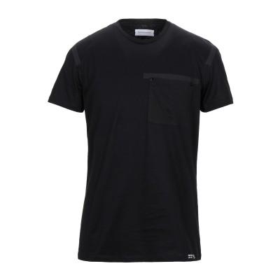 PMDS PREMIUM MOOD DENIM SUPERIOR T シャツ ブラック M コットン 100% T シャツ