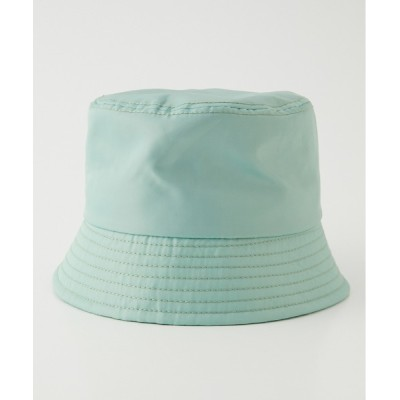 LAGUA GEM / LUSTER BUCKET HAT WOMEN 帽子 > ハット