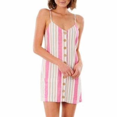 リップカール RIP CURL レディース ワンピース サンドレス ワンピース・ドレス Ashore Sundress Multi