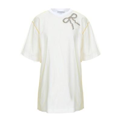 VIVETTA T シャツ ライトイエロー 38 コットン 100% T シャツ