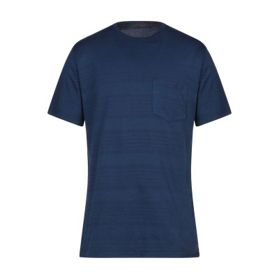 ザ ジジ THE GIGI T シャツ ダークブルー S コットン 100% T シャツ