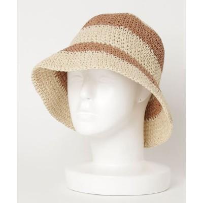 BILLABONG / BILLABONG レディース SO SIMPLE ハット 【2021年夏モデル】/ビラボンストローハット(麦わら帽子) WOMEN 帽子 > ハット