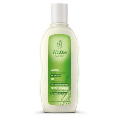 WELEDA/ヴェレダ スカルプケアオーガニック シャンプー(スカルプケア用) 自然派化粧品ナチュラルスタイル ヘアケア シャンプー