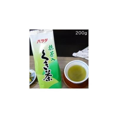 茎茶 抹茶 お茶 緑茶 抹茶入くき茶 10本入り