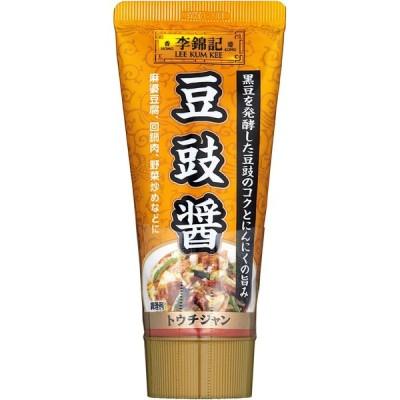 李錦記 豆醤チューブ 90g×6個