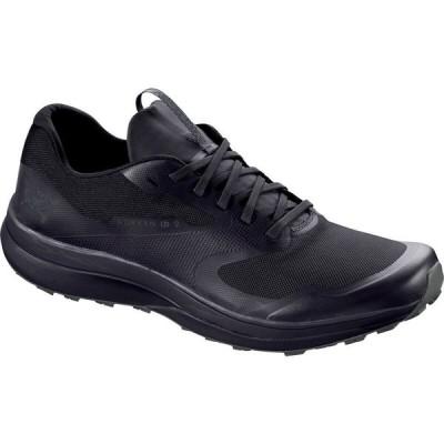 アークテリクス Arc'teryx メンズ ランニング・ウォーキング シューズ・靴 Norvan LD 2 Trail Running Shoe Black/Cinder