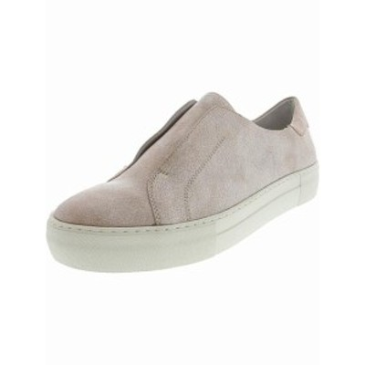 Alara  シューズ シューズ/サンダル J/Slides Womens Alara Ankle-High Suede Flat Shoe