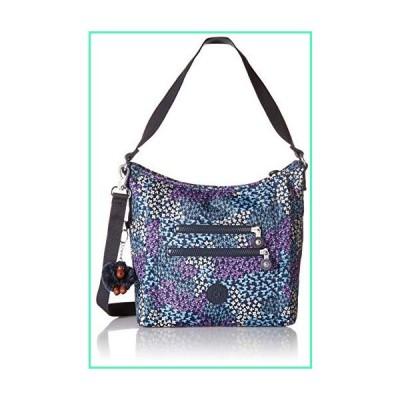 Kipling Bellamie Printed Handbag, Dotted Bouquet並行輸入品