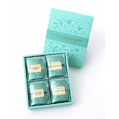 フォートナム&メイソン ティーバッグ詰合せ ギフトセット 紅茶 (4種類×4袋 16個入り) (メール便発送・追跡番号有り)
