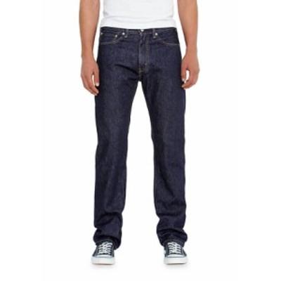 リーバイス メンズ デニムパンツ ボトムス 550 Relaxed Fit Jeans Rinse