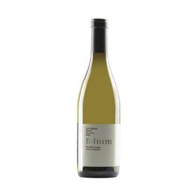 フォリウム ヴィンヤード ソーヴィニヨンブラン リザーヴ マールボロ 2017 ( ニュージーランド 白ワイン ワイン )