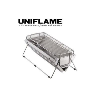 ユニフレーム UNIFLAME  ユニセラTG-III ロング