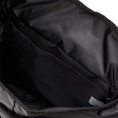 カンゴール リュック KANGOLネオンカラーロゴベルト フラップ型 多機能 ポケット多数 PC収納 パープル