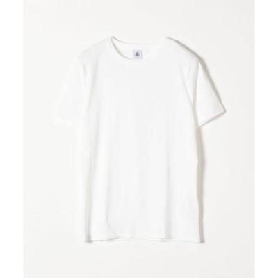 tシャツ Tシャツ PETIT BATEAU:ショートスリーブコットン Tシャツ