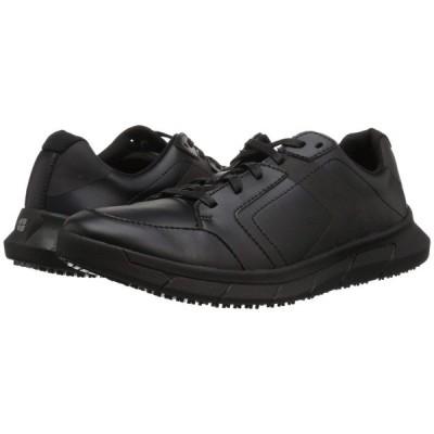 シューズフォークルーズ Shoes for Crews メンズ シューズ・靴 Benton Black