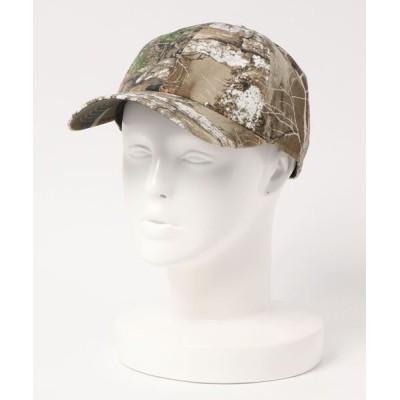 TONE / newhattan/ニューハッタン/6PANEL CAP (UN) WOMEN 帽子 > キャップ