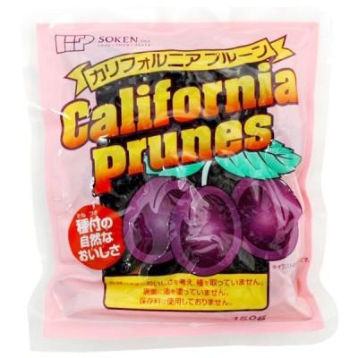 カリフォルニアプルーン(150g) 創健社