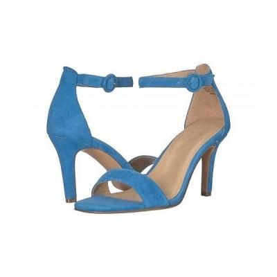 Naturalizer ナチュラライザー レディース 女性用 シューズ 靴 ヒール Kinsley - Admiral Blue Suede