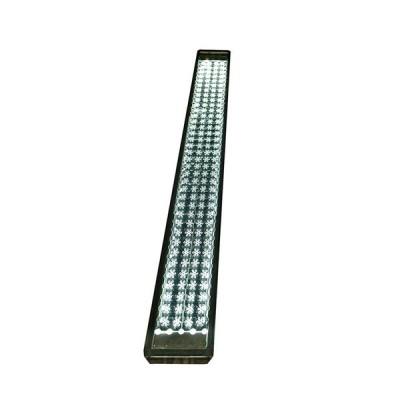 ソーラーライト 屋外 埋め込み 誘導灯 ソーラーライン ホワイト LED 玄関 電気工事不要 アプローチ エントランスに優しい灯り。diy