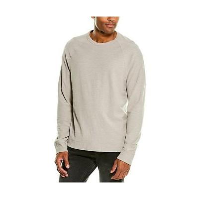 メンズ ファッション  James Perse Reverse Jersey Raglan Sweatshirt