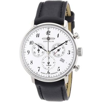 ツェッペリン 腕時計 LZ129 Hindenburg クロノグラフ 7086-1 [並行輸入品]