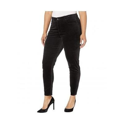 NYDJ Plus Size エヌワイディージェー レディース 女性用 ファッション ジーンズ デニム Plus Size Ami Skinny in Black - Black
