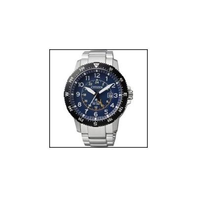 シチズン  プロマスター  ソーラー 時計  メンズ 腕時計  BJ7094-59L