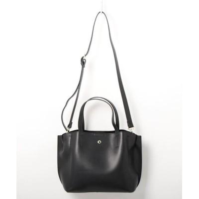 ROPE' PICNIC / 【Legato Largo】かるいかばんミドルトート&ショルダーバッグ WOMEN バッグ > トートバッグ