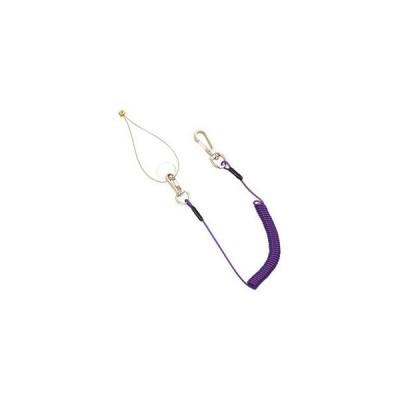 タジマツール安全ロープワイヤーAZ-RW1BK/W/B/R/Y/P【落下防止コード・安全コード・安全ロープ】