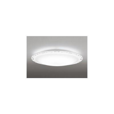 ODELIC/オーデリック  OL251040BC LEDシーリングライト マットホワイト【〜8畳】【Bluetooth 調光・調色】※リモコン別売