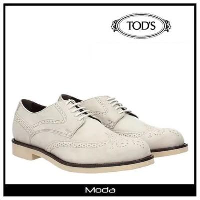 トッズ 靴 メンズ TOD'S 靴 レースアップシューズ ダービー ドレスシューズ ビジネス