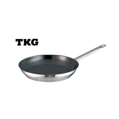 フライパン IH対応 20cm 13-0008-8 TKG PRO(プロ) エクスカリバー フライパン 20cm (7-0010-0601)