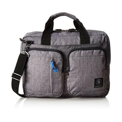 Invicta shoulder bag, light gray (gray) - 406001638-841 並行輸入品