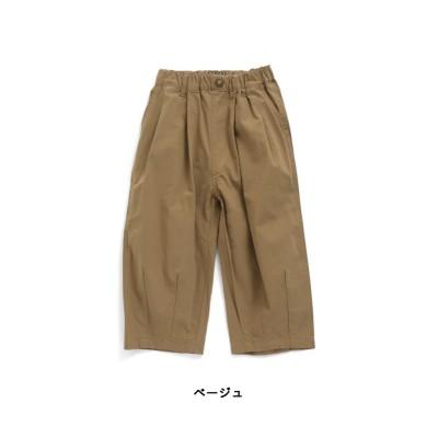 【BREEZE ブリーズ】NET別注ワイドパンツ パンツ, Kids' Pants