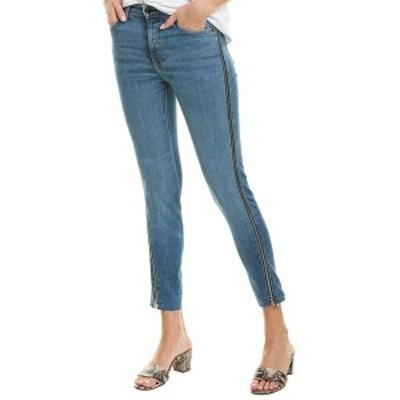 ラグアンドボーン レディース デニムパンツ ボトムス rag & bone Nina Jane High-Rise Ankle Skinny Leg jane